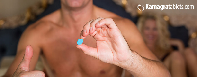 Kamagra is an Effective Treatment for ED