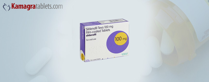 How to Use Sildenafil 100mg Tablets