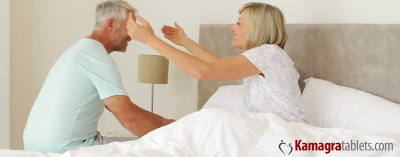 Kamagra will End your Sexual Dysfunction