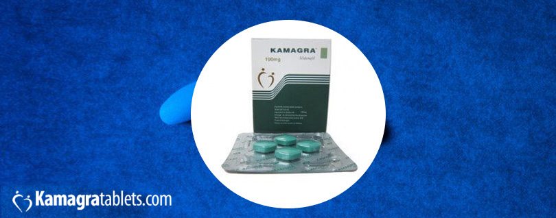 Kamagra 100mg is Available Online Now