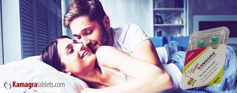 Super Kamagra: a Dual-Action Sexual Dysfunction Treatment