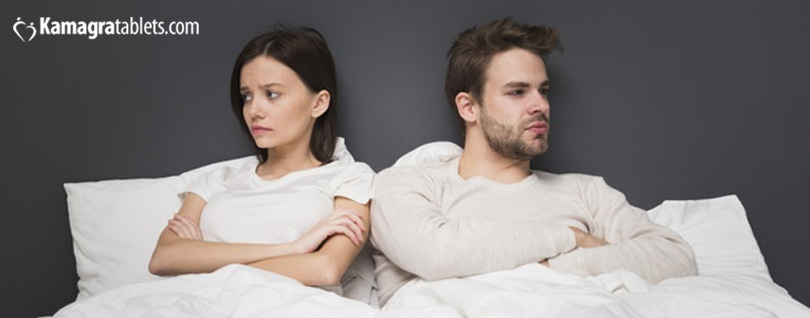 Treat Your Erectile Dysfunction with Vardenafil