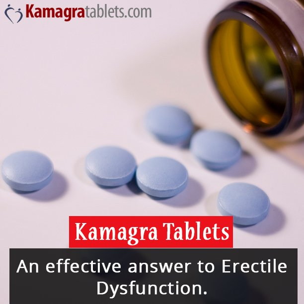 What's the deal with Kamagra Oral Jelly?