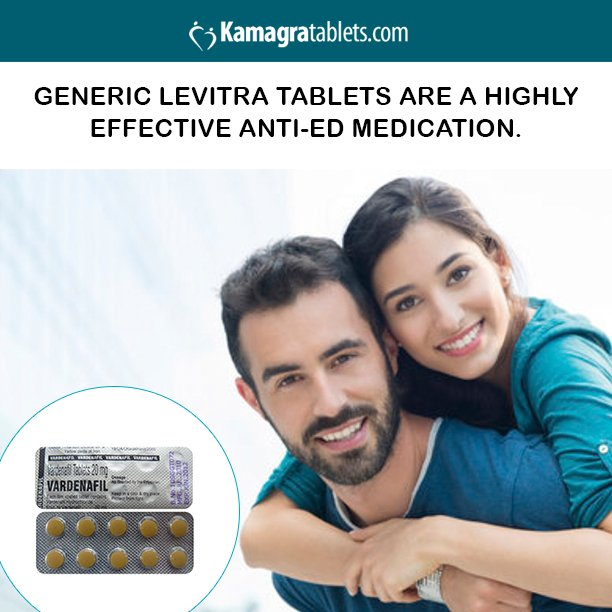 Try Kamagra To Efficiently Resolve Your ED Woes