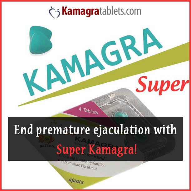 Five Reasons Why You Should Buy Kamagra Today