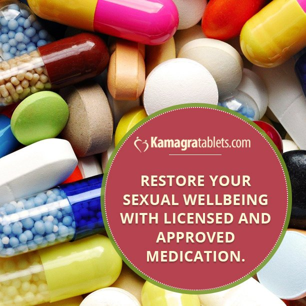 See Why So Many Men Prefer To Buy Kamagra From Online Pharmacies