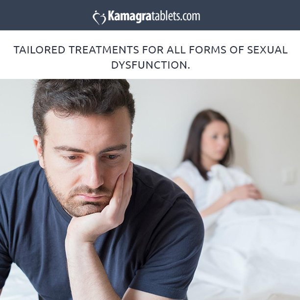 Kamagra Can Relieve You from the Troubling Effects of Erectile Dysfunction