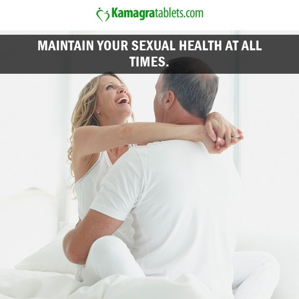 Buy Kamagra Online and Get These Benefits