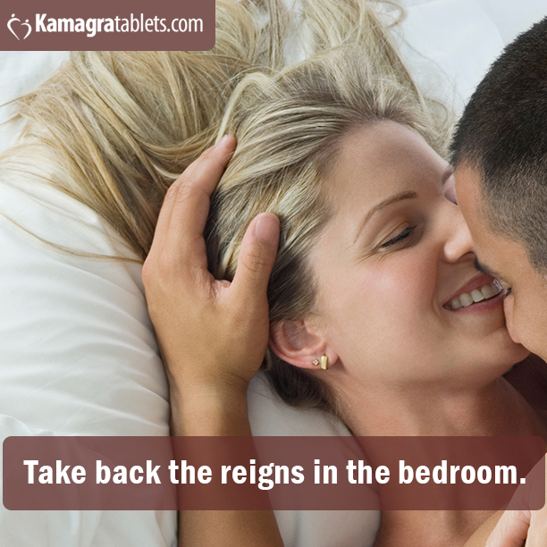 Buy Kamagra And Rediscover Your Sexual Vitality In The Bedroom