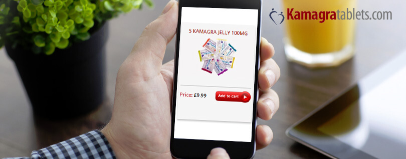 Buy Kamagra to Stop ED Affordably