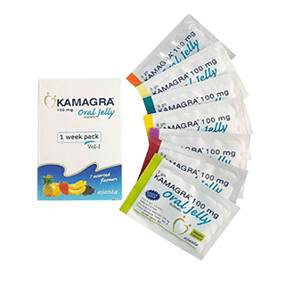 Buy Kamagra Jelly
